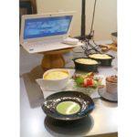 \ZOOM料理教室&ランチ会/