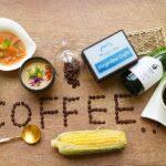 カフェのスープメニューが夏Ver.にリニューアル🫕