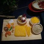 \おせち料理初心者さん向け料理教室/ベースアップレッスン〜花嫁修行にもオススメ♩〜