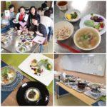 山口県下関市唐戸市場で開催\クジラ料理初心者でも『美味しい』『やわらかい』が叶った、おうちで作るクジラ料理教室🐳/